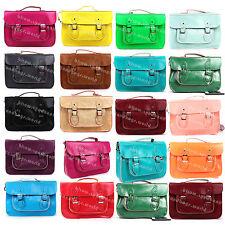 Ladies Designer Bag Vintage Satchel Shoulder Handbag Women Crossbody Bag