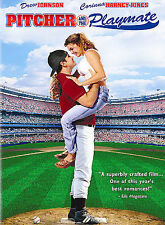 Pitcher And The Pin-Up (DVD, 2005)