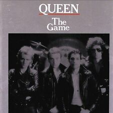 Queen The Game 1991 REMASTERED CD EX
