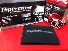 Filtro aria sportivo Pannello Pipercross Opel Astra H 1.3 1.7 CDTi DTI GTC