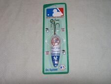 MLB NY New York Yankees Oxboro Large Ox Spoon Fishing Lure NIP