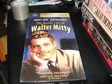 The Secret Life of Walter Mitty-Danny Kaye-Virginia Mayo-NEW!!!!!!!!