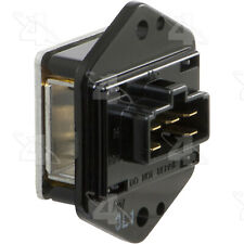 HVAC Blower Motor Resistor-Resistor Block 4 Seasons 20145