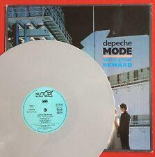 DEPECHE MODE -Some Great Reward- Rare German Grey vinyl LP (Vinyl Record)