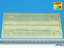 ABER 35 A14 1/35 Fenders for PzKpfw III, StuG III
