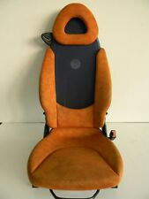 SMART FORTWO 450 PASSENGER SEAT SEAT RIGHT Orange no. 1713