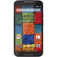 Motorola Moto X 2nd Gen XT1096 Black Verizon 4G LTE Smartphone