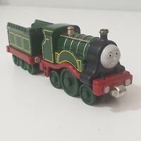 Thomas and Friends Take n Play Emily and Tender Magnetic Train Green Tank Engine