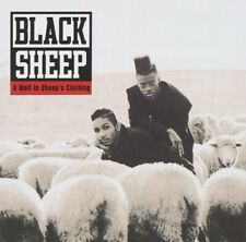 Black Sheep A Wolf In Sheep's Clothing Lp New Colored Vinyl Mercury reissue
