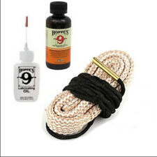 Gun Bore Cleaner and Precision Oil with Cleaning Snake for 30/32 Handgun / Rifle