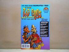 THE BAD EGGS Vol.2 #2 of 4 1996 ACCLAIM/ARMADA Comics 9.0 VF/NM Uncertified