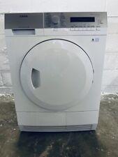 Sechoir à condensation AEG Protex T75370AH2 (Cl A+ - 7kg)