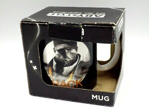 Mug Watch Dog Gaming Hack Product Derived By Abystyle