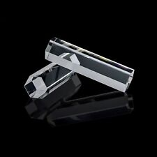 Optical Hexagonal Prism Seven-color Reflects Sunlight 15x62mm Light Guide Prism