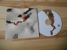 CD Indie Wild Birds & Peace Drums - The Snake (10 Song) Promo HALDERN POP