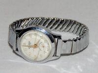 Woldman Electra Swiss Made Wrist Watch Wristwatch - parts or repair