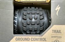 Specialized Ground Control GRID 2Bliss Tire 650B x 3.0 GRIPTON Brand New! NIB