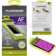 Puregear [Puretek]Full Roll On Kit Screen Shield Protector For Lg G3 - Brand New