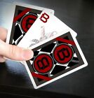 CARTE DA GIOCO THE STYLE DECK,poker size