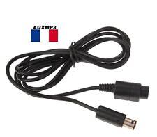 Câble d'extension Rallonge pour manette Gamecube / Wii - Longueur 1m80