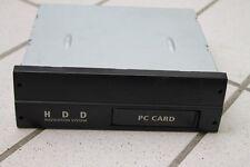 Original bmw HDD sistema de navegación Alpine 9187211