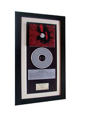 THIEVERY CORPORATION Cosmic CLASSIC Album TOP QUALITY FRAMED+EXPRESS GLOBAL SHIP