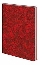 MARVEL Premium A5 Note Book RETRO RED COMIC DESIGN
