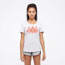 Women's Adidas 'Barricade' T Shirt (DJ1698)