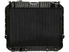Radiator For 1992-1996 Ford E350 Econoline 7.5L V8 1994 1995 1993 D692ZX