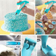 DIY Cake Decorating Drawing pens squeezer Sugar Craft Cake Decorations Tool
