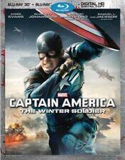 Captain America The Winter Soldier 3d Blu Ray Walmart Falcon Slipcover
