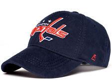 Washington Capitals NHL  CAP /HAT LICENSED, NEW size L-XL(55-58)