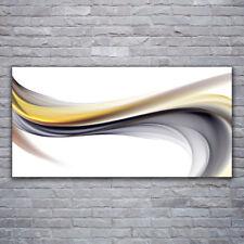 Image sur verre Tableau Impression 120x60 Art Abstrait