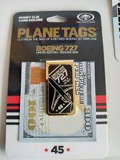 More details for trump 727 planetag money clip