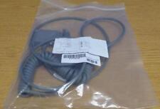 DataLogic 8-0434-02 Psc Duet Vs800 Scanning Cable Rs-232 25P/Rj45 12ft Coil P24