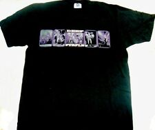 DEEP PURPLE 2008  EUROPE TOUR SHIRT   Size: Medium,   officially licensed, new