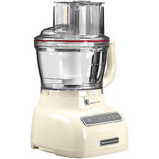 KITCHENAID FOOD PROCESSOR 2,1 L CREMA cod.IKFP0925AC
