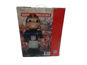 8 Foot Giant Inflatable Chicago Bears