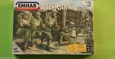WW1 American Infantry Doughboys 1/72 EMHAR 7209