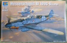 Trumpeter (02296) Messerschmitt Bf 109G-6 (early) in 1:32 Scale