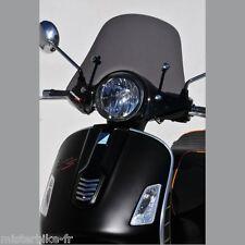 Pare Brise Bulle Mini Sportivo ERMAX 40 cm Piaggio GTS-GT 125/300 2008-2015