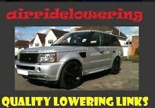 RANGE ROVER SPORT 2005 - 2013 Fully Adjustable Lowering Link full kit £79