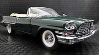 Series 1 Car Cadillac Eldorado 1957 18 Model 12 Built 24 Concept 25 1959 cts xt4
