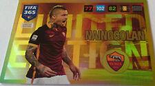 PANINI ADRENALYN XL FIFA 365 2017 LIMITED Nainggolan