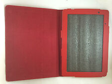 "Funda carcasa de libro para Acer Iconia Tab A500 10.1"" color negro"
