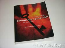 Computer Science: An Overview ~ Sixth Edtion ~ Brookshear ~ Softback Book