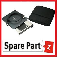 Dell esterno I/Bay CASE KIT HD-Caddy Cavo Borsa Latitude e6520 e6530