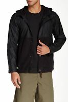 Men's Marshall Artist  Alpine Jacket Black Size Medium