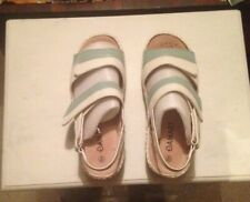 BRAND NEW BOXED DAMART SANDALS SIZE 5