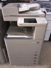 Canon iR Advance C5235i Farbkopierer mit Netzwerk, Scanner, Duplex, Fax-karte